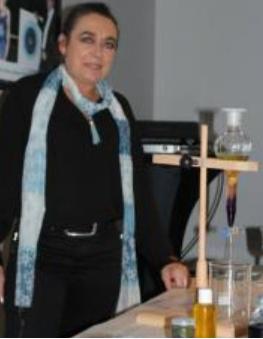 Cathy Bonnafous