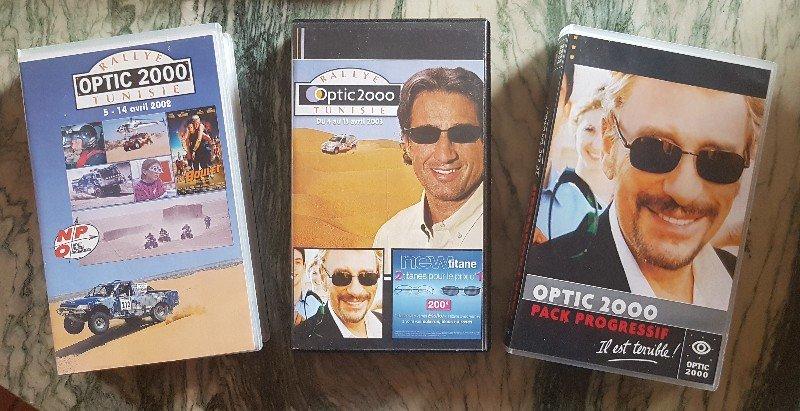 Pour la rubrique Vidéographie (VHS) du site  210428100614281137