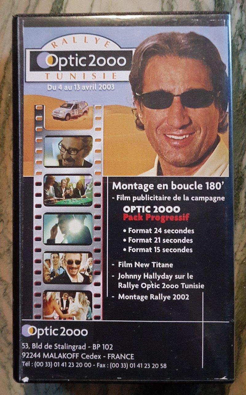 Pour la rubrique Vidéographie (VHS) du site  210428102452185873
