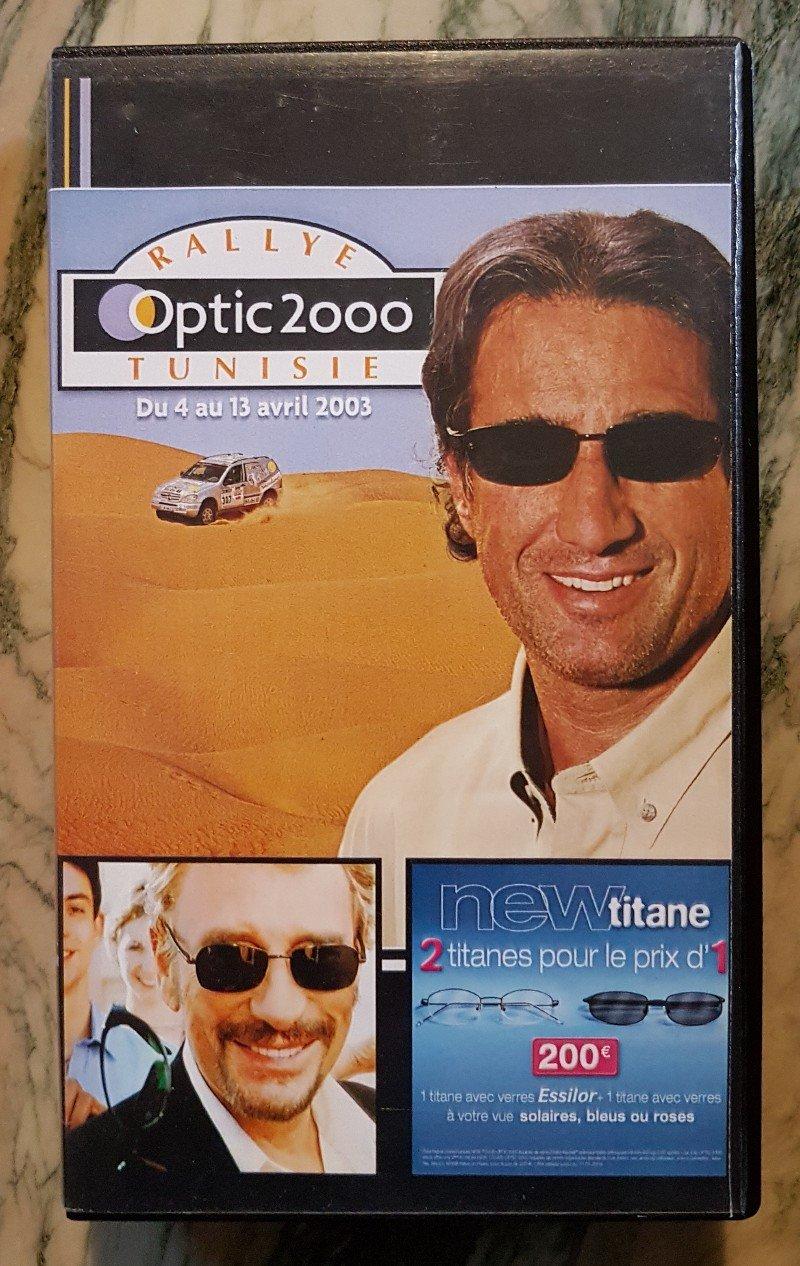 Pour la rubrique Vidéographie (VHS) du site  210428102452501657