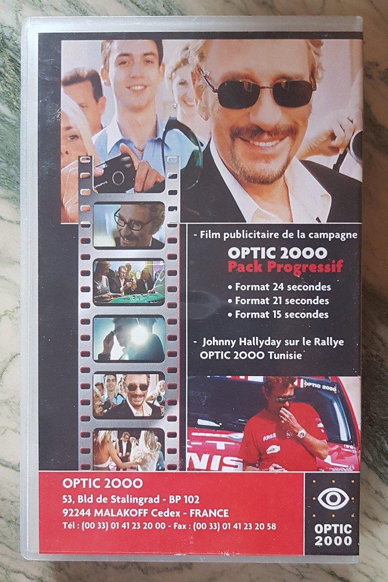 Pour la rubrique Vidéographie (VHS) du site  210428102455643935