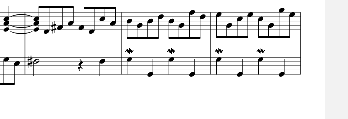 2021-04-29 10_17_13-Prélude BWV 939 BACH Sheet music for Piano (Solo) _ Musescore.com