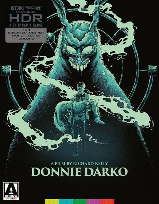 Donnie Darko (2001) poster image