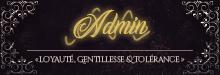 Admin Poufsouffle Neutre