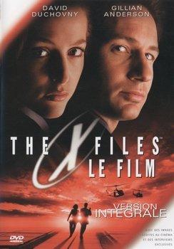 The X Files - le film 1 [Uptobox] 210430040109423877