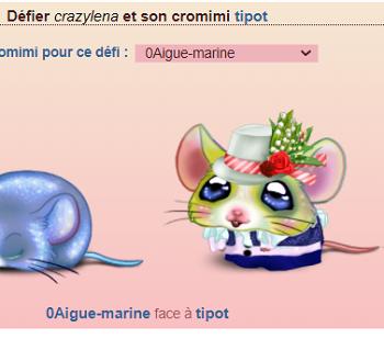 chapeau muguet