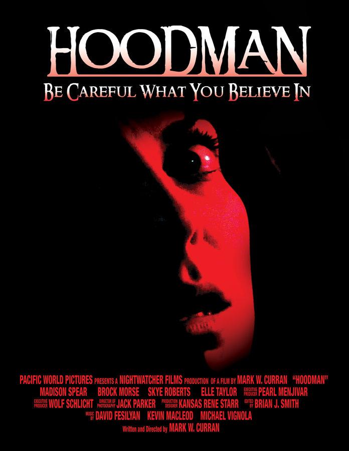 Hoodman poster image