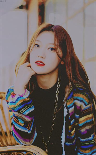 Seo Min Ju