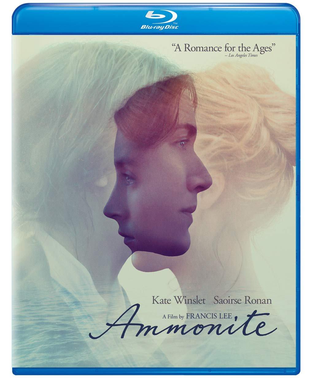Ammonite poster image