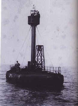 Bateau-phare