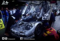 24 HEURES DU MANS YEAR BY YEAR PART FOUR 1990-1999 - Page 30 Mini_210504111919839780