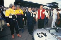 24 HEURES DU MANS YEAR BY YEAR PART FOUR 1990-1999 - Page 30 Mini_210504111920771785