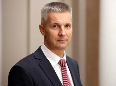 Michel Pfelzer, Secrétaire d'État aux Finances