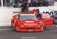 24 HEURES DU MANS YEAR BY YEAR PART FOUR 1990-1999 - Page 30 Mini_21050610451156264