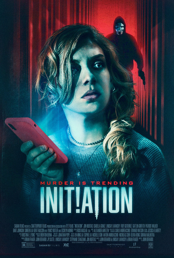 Initiation poster image