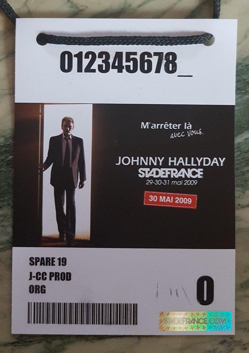 LES CONCERTS DE JOHNNY 'STADE DE FRANCE 2009' - Page 2 210507083737122857