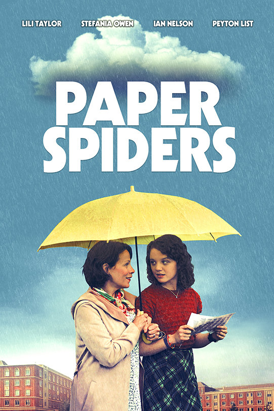 Paper Spiders (2020) poster image