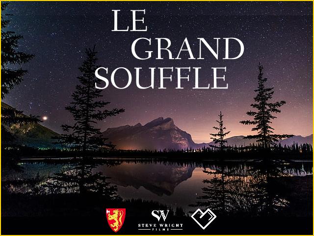 Le Grand Souffle