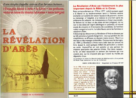 Pèlerins d'Arès, secte des Orthodoxes russes - Page 2 210509122208455771