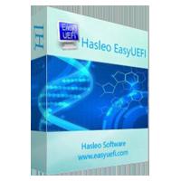Poster for Hasleo EasyUEFI Enterprise