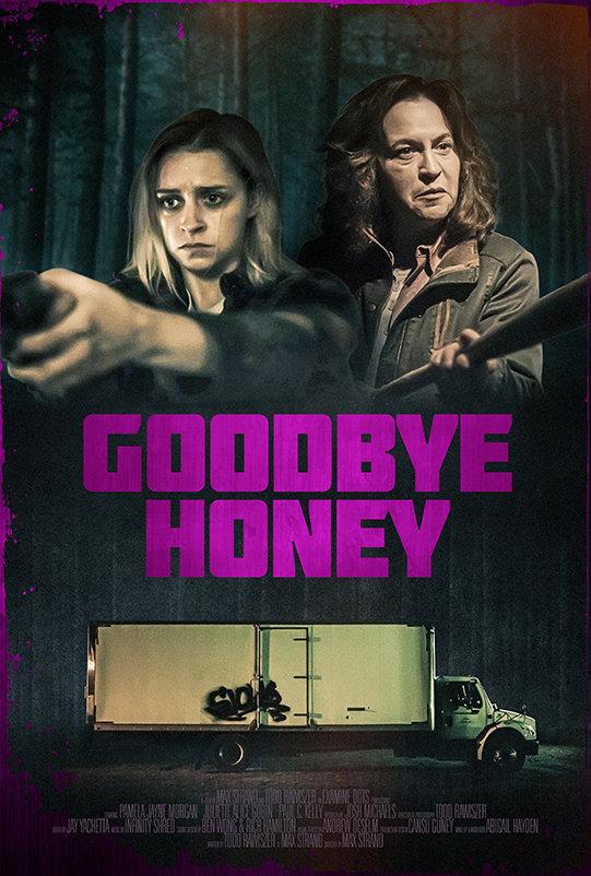 Goodbye Honey (2020) poster image
