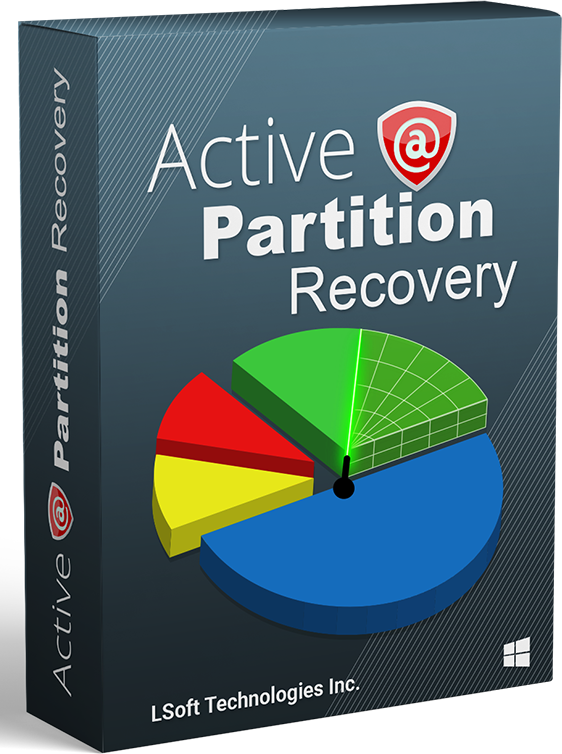 Poster for Active Partition Recovery Ultimate
