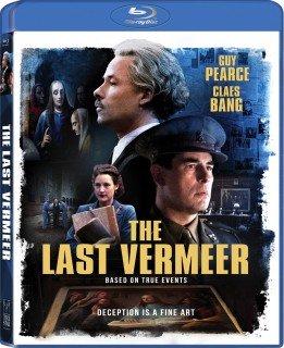 The Last Vermeer poster image