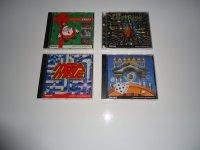 [ESTIM] Collection CDI avec CDI 470 neuf en boîte, les deux Zelda FR, le pistolet sous blister, environ 70 jeux... Mini_210511025648737399