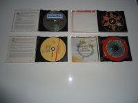 [ESTIM] Collection CDI avec CDI 470 neuf en boîte, les deux Zelda FR, le pistolet sous blister, environ 70 jeux... Mini_210511025703671522