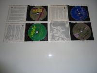 [ESTIM] Collection CDI avec CDI 470 neuf en boîte, les deux Zelda FR, le pistolet sous blister, environ 70 jeux... Mini_210511025718244445