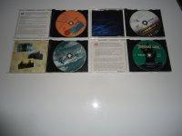 [ESTIM] Collection CDI avec CDI 470 neuf en boîte, les deux Zelda FR, le pistolet sous blister, environ 70 jeux... Mini_210511025743148204