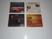 [ESTIM] Collection CDI avec CDI 470 neuf en boîte, les deux Zelda FR, le pistolet sous blister, environ 70 jeux... Mini_210511025751146777