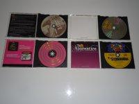 [ESTIM] Collection CDI avec CDI 470 neuf en boîte, les deux Zelda FR, le pistolet sous blister, environ 70 jeux... Mini_210511030022587314