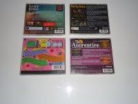 [ESTIM] Collection CDI avec CDI 470 neuf en boîte, les deux Zelda FR, le pistolet sous blister, environ 70 jeux... Mini_210511030030193204