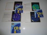 [ESTIM] Collection CDI avec CDI 470 neuf en boîte, les deux Zelda FR, le pistolet sous blister, environ 70 jeux... Mini_210511030036928457
