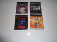 [ESTIM] Collection CDI avec CDI 470 neuf en boîte, les deux Zelda FR, le pistolet sous blister, environ 70 jeux... Mini_210511030037551298