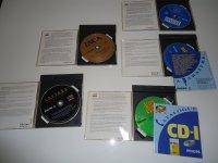 [ESTIM] Collection CDI avec CDI 470 neuf en boîte, les deux Zelda FR, le pistolet sous blister, environ 70 jeux... Mini_210511030049941673