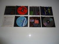 [ESTIM] Collection CDI avec CDI 470 neuf en boîte, les deux Zelda FR, le pistolet sous blister, environ 70 jeux... Mini_210511030443486453