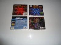[ESTIM] Collection CDI avec CDI 470 neuf en boîte, les deux Zelda FR, le pistolet sous blister, environ 70 jeux... Mini_210511030444177101