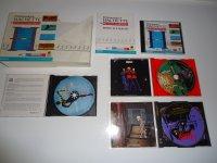 [ESTIM] Collection CDI avec CDI 470 neuf en boîte, les deux Zelda FR, le pistolet sous blister, environ 70 jeux... Mini_210511030458644935