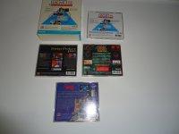 [ESTIM] Collection CDI avec CDI 470 neuf en boîte, les deux Zelda FR, le pistolet sous blister, environ 70 jeux... Mini_210511030502684919