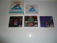 [ESTIM] Collection CDI avec CDI 470 neuf en boîte, les deux Zelda FR, le pistolet sous blister, environ 70 jeux... Mini_210511030505287526
