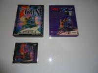 [ESTIM] Collection CDI avec CDI 470 neuf en boîte, les deux Zelda FR, le pistolet sous blister, environ 70 jeux... Mini_210511030514809328