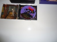 [ESTIM] Collection CDI avec CDI 470 neuf en boîte, les deux Zelda FR, le pistolet sous blister, environ 70 jeux... Mini_210511030516623559