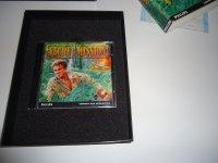 [ESTIM] Collection CDI avec CDI 470 neuf en boîte, les deux Zelda FR, le pistolet sous blister, environ 70 jeux... Mini_210511030542967011