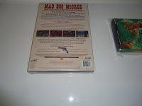 [ESTIM] Collection CDI avec CDI 470 neuf en boîte, les deux Zelda FR, le pistolet sous blister, environ 70 jeux... Mini_210511030549607657
