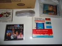 [ESTIM] Collection CDI avec CDI 470 neuf en boîte, les deux Zelda FR, le pistolet sous blister, environ 70 jeux... Mini_210511030947439250
