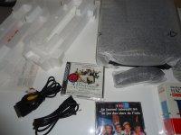 [ESTIM] Collection CDI avec CDI 470 neuf en boîte, les deux Zelda FR, le pistolet sous blister, environ 70 jeux... Mini_21051103095516591