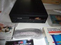 [ESTIM] Collection CDI avec CDI 470 neuf en boîte, les deux Zelda FR, le pistolet sous blister, environ 70 jeux... Mini_210511030955691045