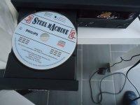 [ESTIM] Collection CDI avec CDI 470 neuf en boîte, les deux Zelda FR, le pistolet sous blister, environ 70 jeux... Mini_210511031013879643